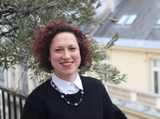Inna Doroshenko nouvelle directrice générale de l'Hôtel du Rond-Point des Champs-Elysées à Paris - DR
