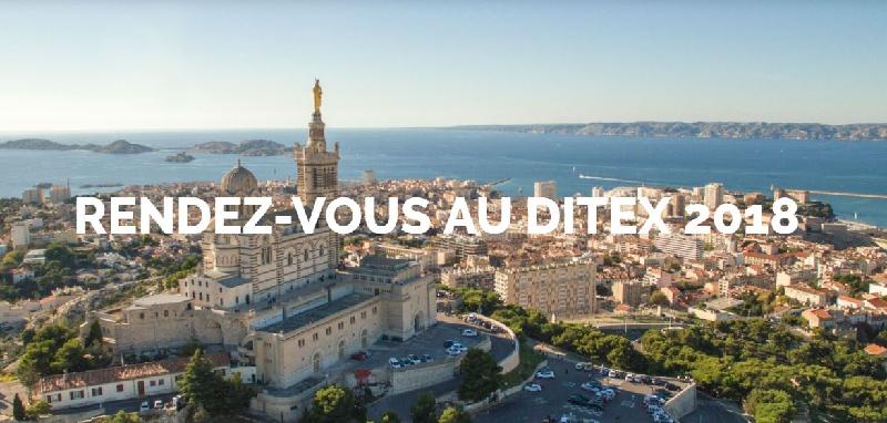 Travel-Insight vous donne rendez-vous au Ditex