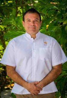 Mario Piazza nouveau directeur général d'Angsana Velavaru (Maldives) - DR