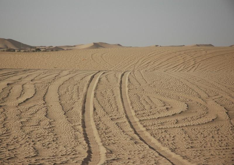 A Abu Dhabi le nombre de visiteurs internationaux a connu une hausse de 9,8% par rapport à 2016 - Photo CE