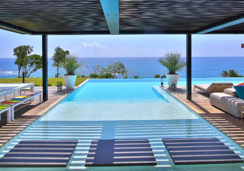 © Des hôtels & des îles