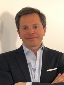 Benoît Poron, directeur commercial de Business Table - DR