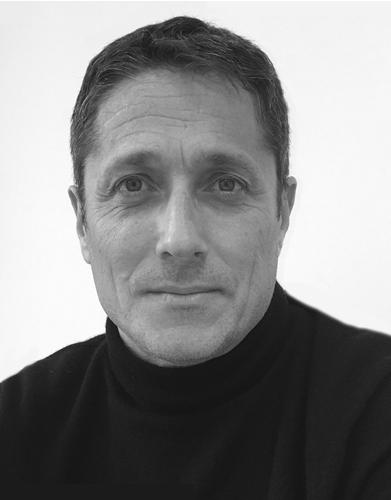 Patrice Martin, dirigeant et co-fondateur de Q3 Advocacy - DR