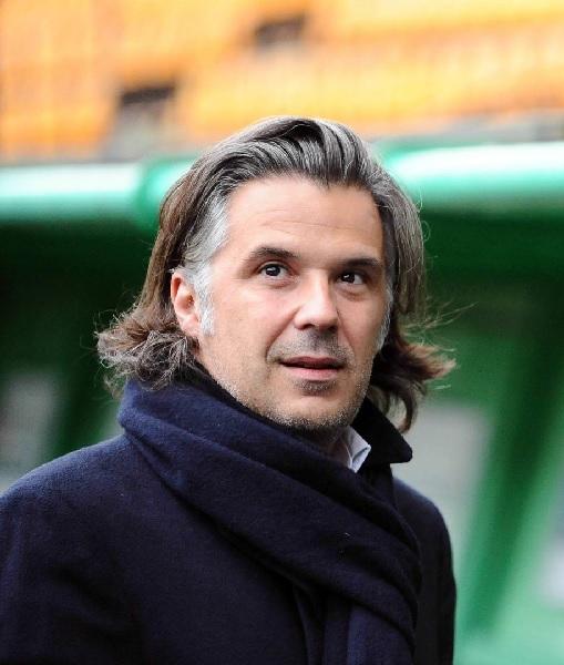 Vincent Labrune - DR