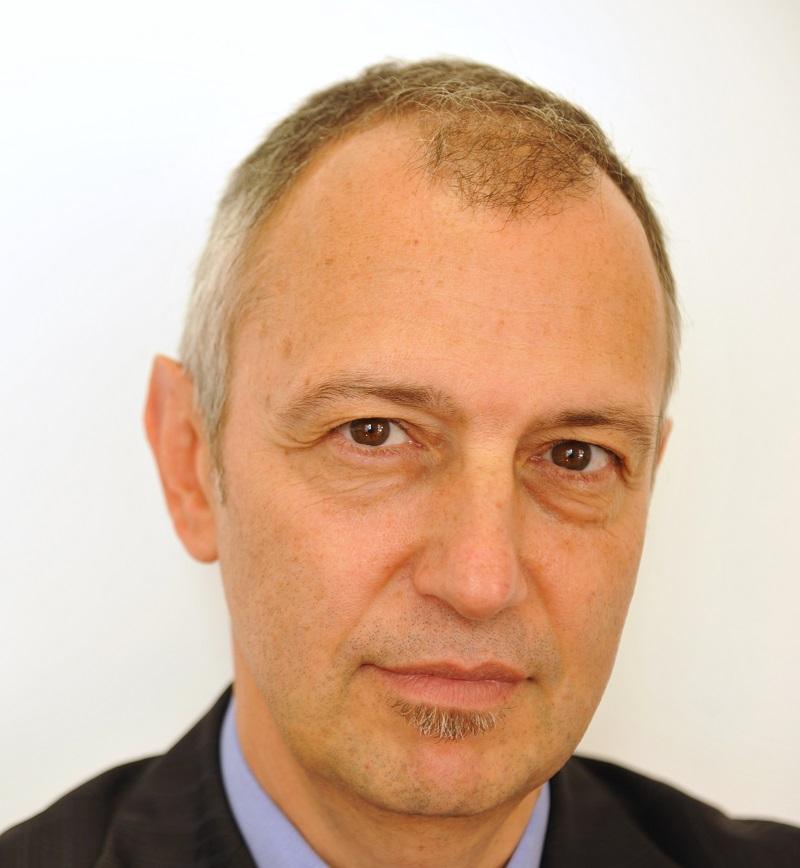 François Pichon - DR