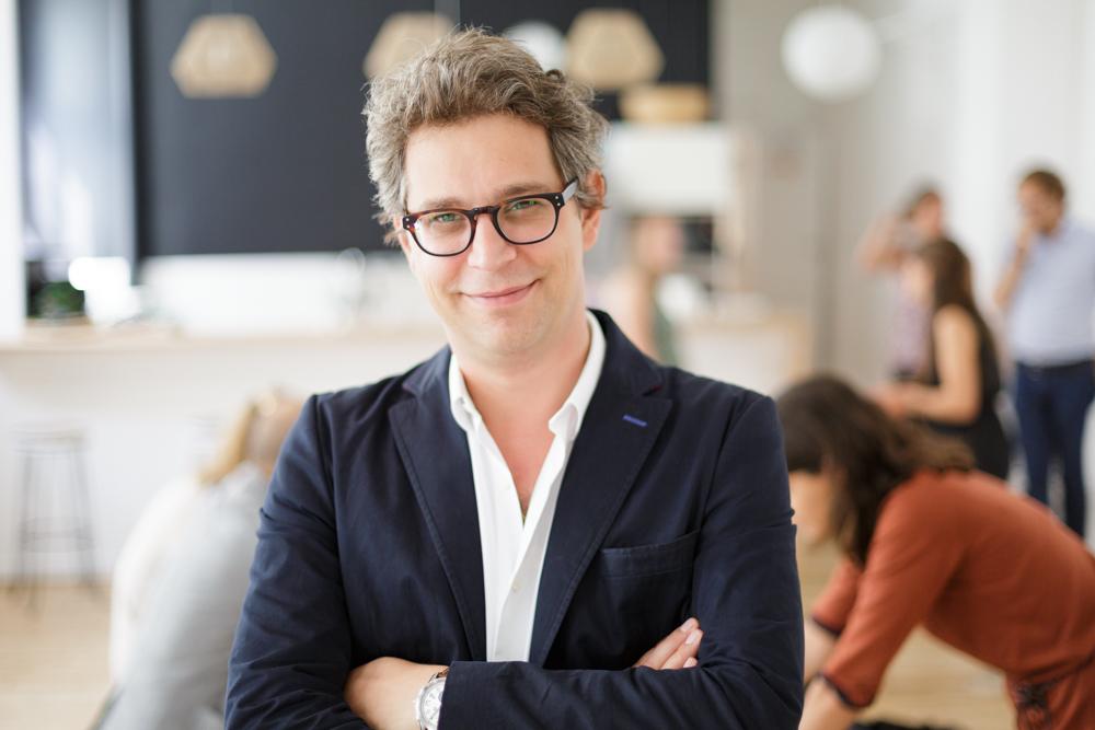 Guillaume Rostand, directeur marketing de liligo.com - Liligo.com