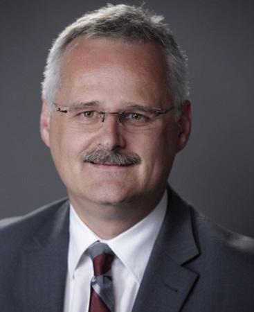 Gebhard F. Rainer - DR