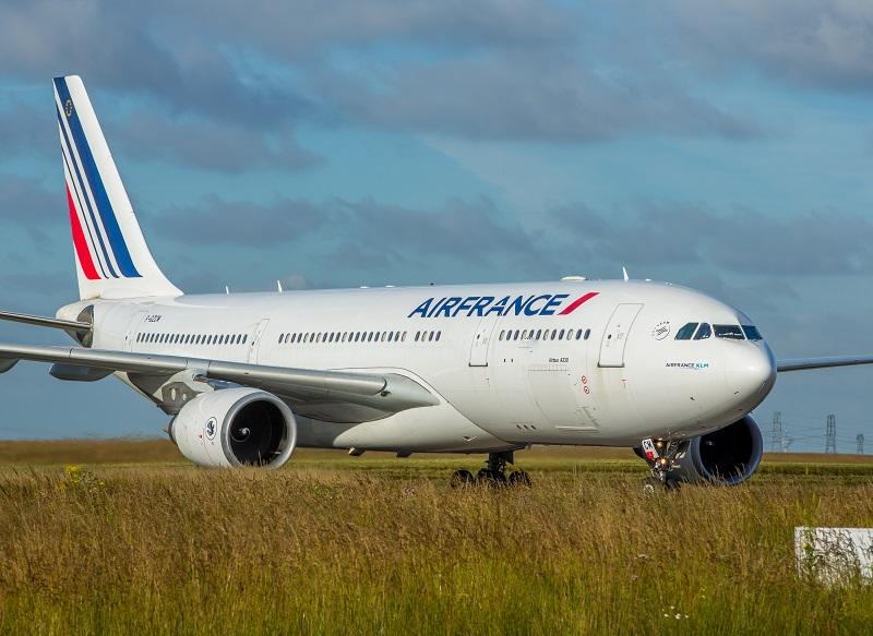 Malgré les prévisions de trafic, Air France n'exclut pas des retards et annulations de dernière minute en raison de la grève prévue le 22 mars 2018 - Photo Air France DR
