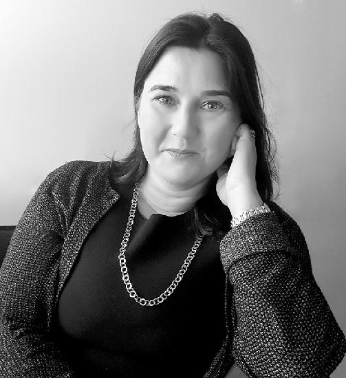Juliette THORPE a 42 ans et 3 enfants - DR