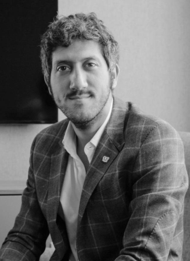 Adam Singolda, fondateur et CEO - DR : Taboola