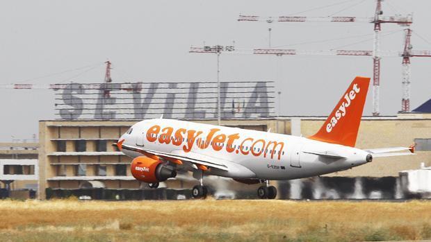 easyjet a inauguré sa ligne entre Rennes et Lyon - DR Easyjet