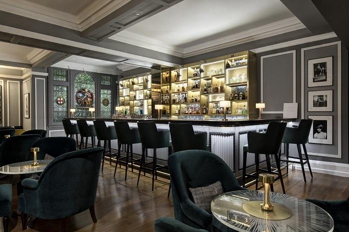 Le Brown's Hotel de Londres s'offre une deuxième jeunesse - Crédit photo : Le Brown's Hotel