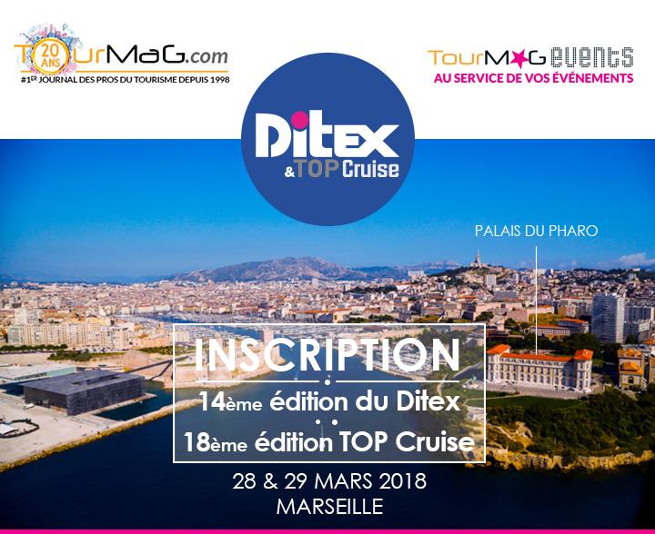 Le DITEX ouvre ses portes!