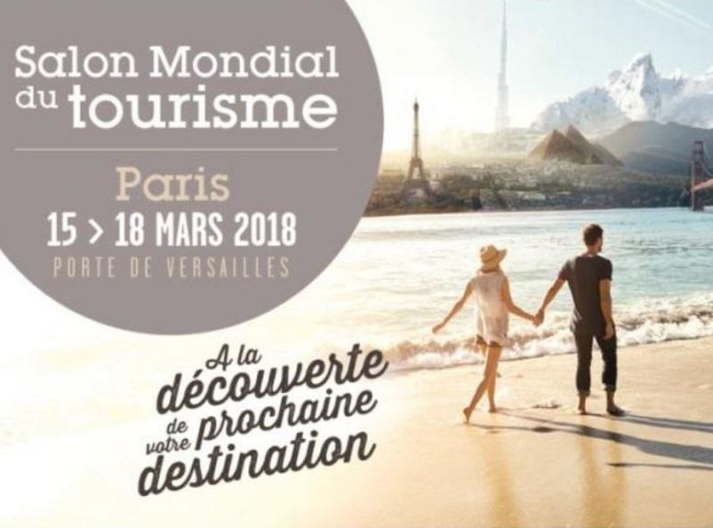Le mondial du tourisme 2018 affiche un franc succès