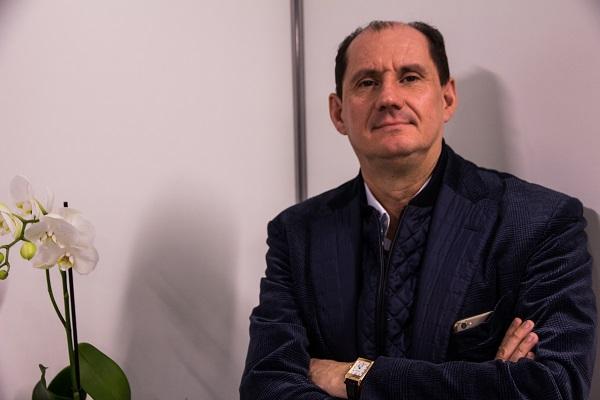 """Jean-Pierre Laurente, P-DG de Bleu Voyages """"le manque à gagner avec NDC sera énorme"""" - Crédit photo : Romain Pommier"""