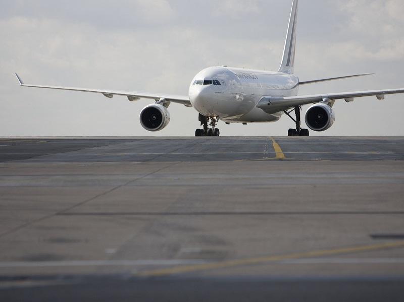 Grève Air France : les vols Air France effectués par un avion autre qu'Air France ou Joon ne sont pas concernés par ce mouvement (HOP!, KLM, Delta…). - Photo Air France