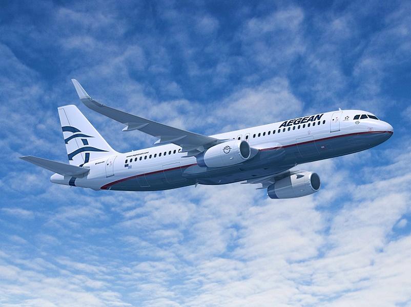 Aegean investit 4 milliards d'euros dans 42 appareils - DR : Airbus S.A.S