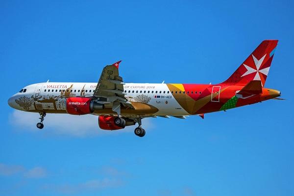 Dès l'été 2018, une nouvelle ligne régulière vers Lourds, pour Air Malta - Crédit photo : Air Malta