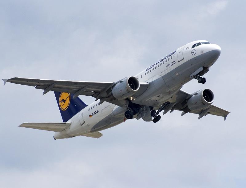 L'ogre Lufthansa a de l'appétit, va-t-il manger le gros morceau italien ? - DR : Ingrid Friedl Lufthansa