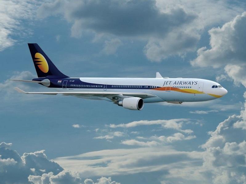 DR : Jet Airways