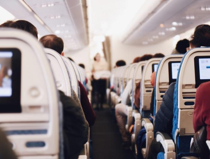 Les pilotes « gras et bien nourris » vont-ils finir par avoir la peau des compagnies dans lesquelles ils exercent… Quand je parle de compagnies aériennes, c'est principalement d'Air France, vous l'aurez compris - StockSnap Pixabay