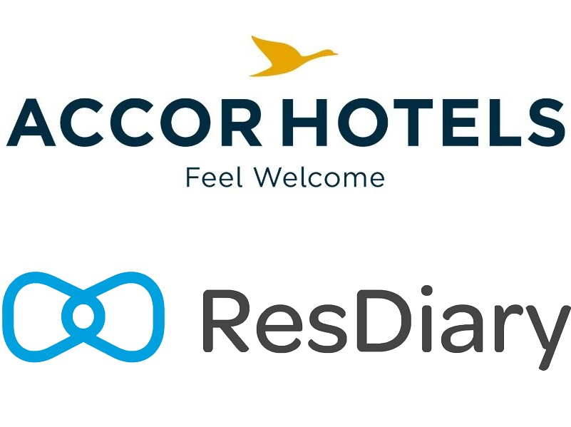 ResDiary intègre AccorHotels