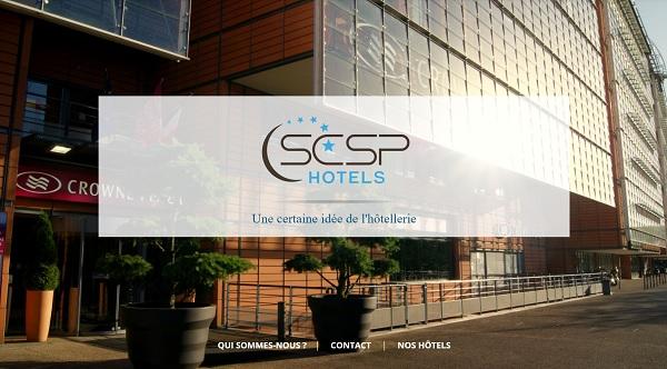 Le groupe SCSP investit dans un hôtel pour sportifs de haut niveau - Crédit photo : SCSP