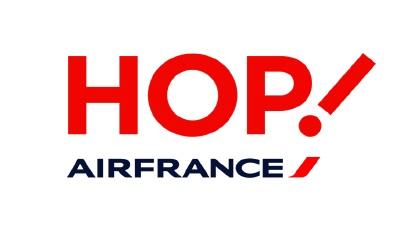 Été 2018 : HOP! Air France relance sa ligne Paris Orly - La Rochelle