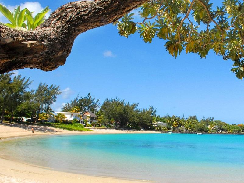 l'île Maurice fait sa publicité - DR : Maurice Tourisme