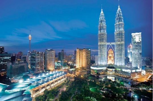 Malaisie : +12,6% de Français en janvier 2018