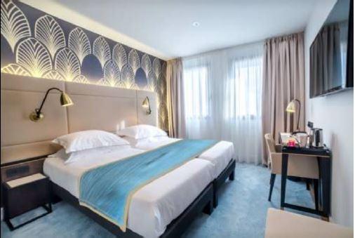 Best Western ouvre à St Laurent du Var - DR Best Western Hotels & Resort