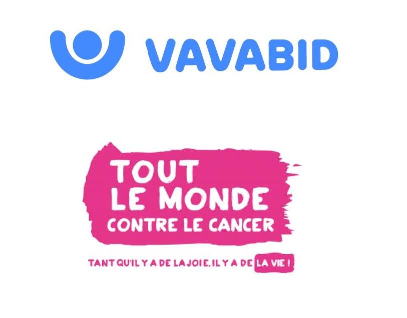 Vavabid soutient la lutte contre le cancer