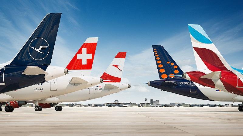 Lufthansa Group change de siège... Dans ses avions