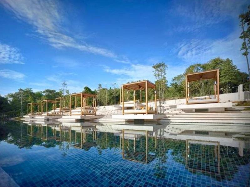 Ouverture du Ritz-Carlton à Koh Samui en Thaïlande