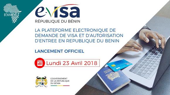 La plateforme électronique de visas est disponible - DR