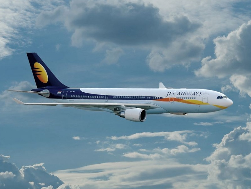 DR Jet Airways
