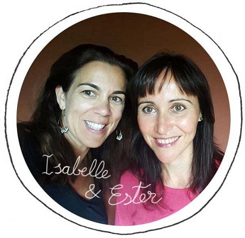 Les deux employées pour le moment de la start-up - Crédit photo : WanderWorld