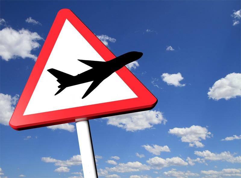 Les grèves Air France et SNCF ont-elles un réel impact sur les prises de commandes ? © viperagp - Fotolia.com