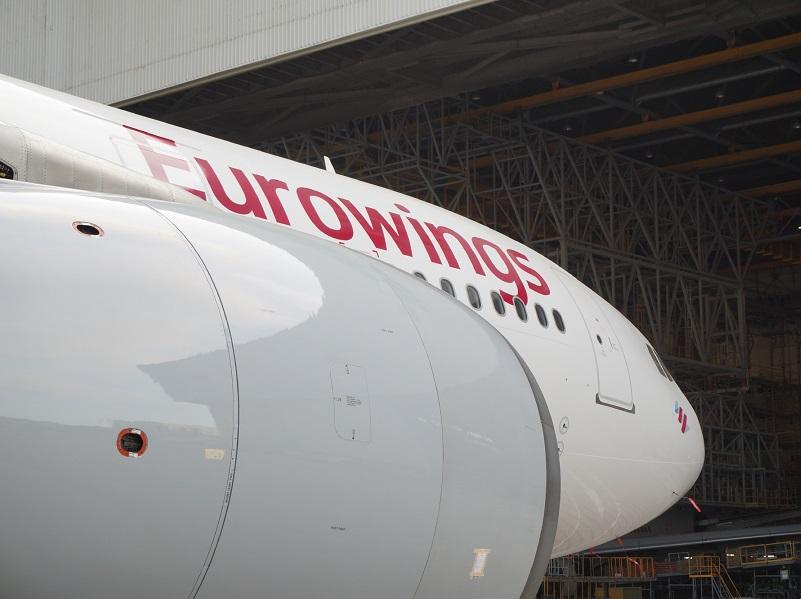 Lufthansa Group : chiffre d'affaires en baisse lors du 1er trimestre 2018
