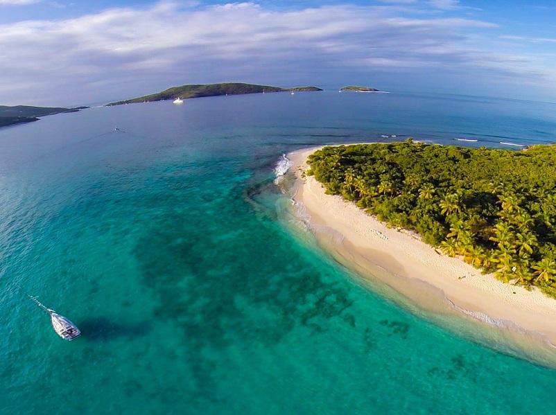 Les Îles Vierges Britanniques, le must-gave du yachting ? - DR BVItourism