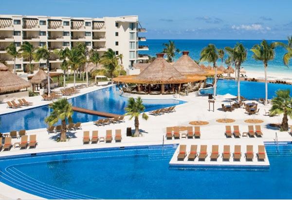 Le Kappa Club Dreams Riviera Cancun 5* ouvrira en juin 2018 - Crédit photo : Kappa Club