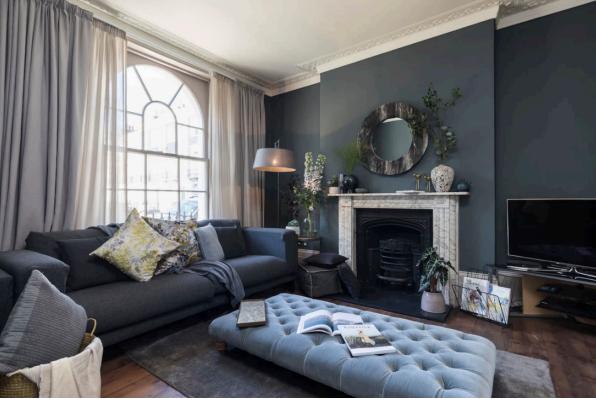 TributePortfolioHomes.com propose 200 propriétés londoniennes gérées par Hostmaker - DR Photo Marriott