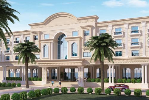 Le Mövenpick Hotel du Lac Tunis vient d'ouvrir ses portes - DR Movenpick