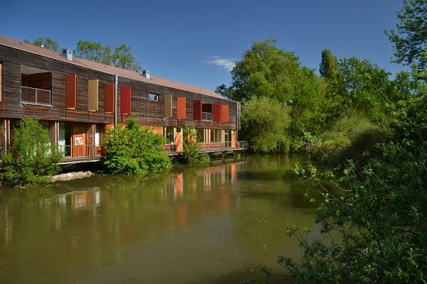 SensoRied : le sentier sensoriel de la Maison de la Nature du Ried et de l'Alsace centrale