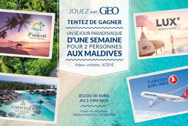 Le jeu concours doit offrir une plus grande visibilité à l'archipel et aux produits - Crédit photo : geo.fr
