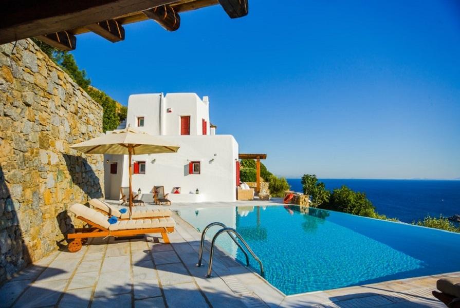 Onefinestay s'installe à Mykonos (grèce)