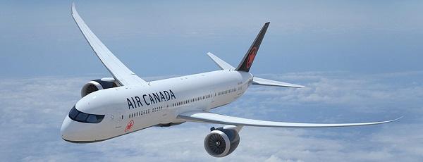 Air Canada un 1er trimestre 2018 au-delà des attentes