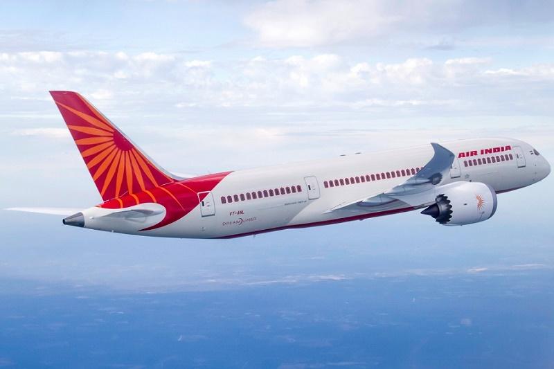 DR Air India