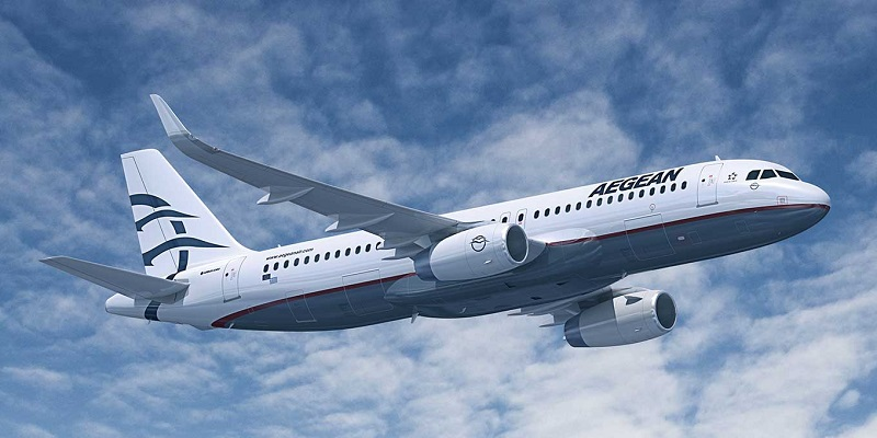 DR Aegean Airlines