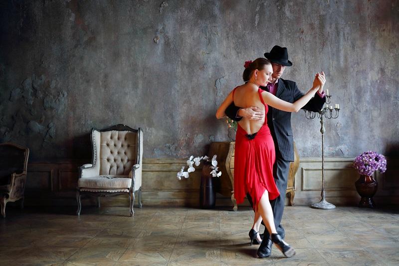 Le tango - DRInstitut National de Promotion Touristique d'Argentine